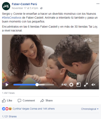 Influencers-Faber-Castell
